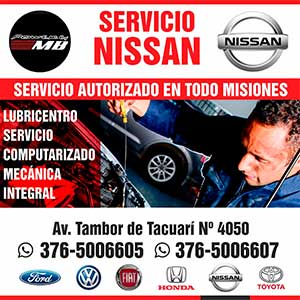 Servicios Nisan