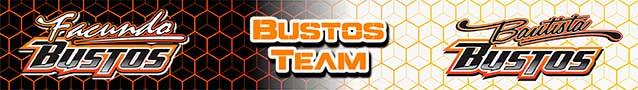 Bustos Team