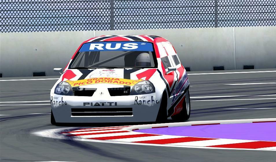 Bautista Bustos se consagró bicampeón en el Shift Racing Misiones
