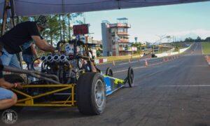 El 2 de mayo vuelve el show de Picadas a la recta del Autódromo de Posadas