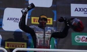 Gran arranque del Rosamonte Racing Team