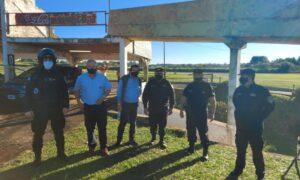 La FeMAD deja sin actividad al Autódromo de Posadas