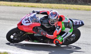 Santamaría y Zapaya piensan en la segunda fecha del Superbike