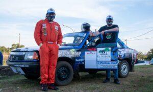 Con 95 preinscriptos se palpita la 2° fecha del Misionero de Rally en San Javier