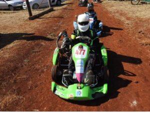 El domingo en Puerto Libertad se disputará la 2° fecha del Zonal Norte de Karting y Motos 4