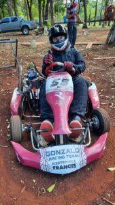 El domingo en Puerto Libertad se disputará la 2° fecha del Zonal Norte de Karting y Motos 8