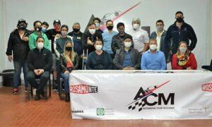 El ACM tiene nueva comisión directiva