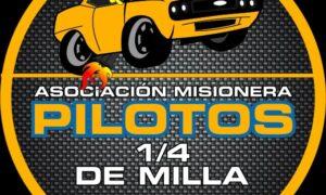 Se creó la Asociación Misionera de Pilotos de ¼ de Milla