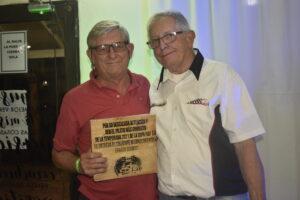 La Copa Fiat 1.4 entregó reconocimientos para cerrar su gran año 3