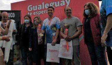 Los misioneros se destacaron en el Enduro Extremo en Gualeguay