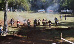 La 2° fecha del Súper Enduro Cross Misionero se correrá en Guaraní el 7 de noviembre